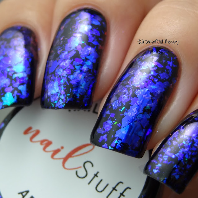 Abyss Nail Flakes from NailStuff.ca