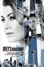 Grey's Anatomy S14E01 Break Down the House Online Putlocker