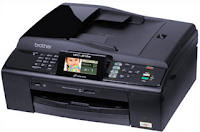 Brother MFC-J630W Driver Download