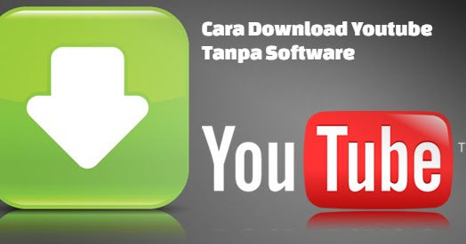 Cara Download Youtube Tanpa Software Format MP4/WebM/3GP