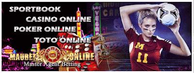 Deposit Judi Bola Online BRI Bank Lokal