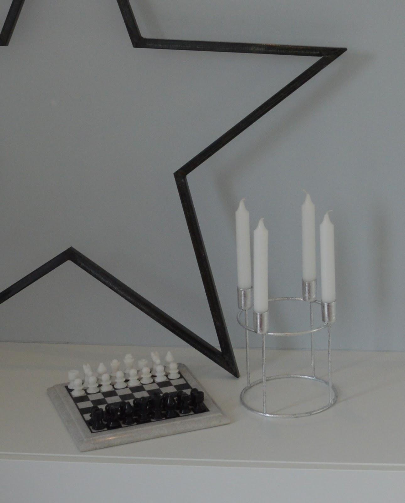Neu Beton Kerzenständer Design