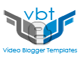 Free Video Blogger Templates