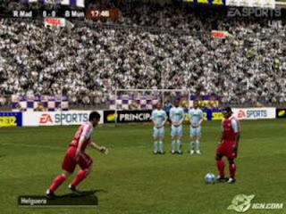 Download Fifa 2004 Game Full Version Free
