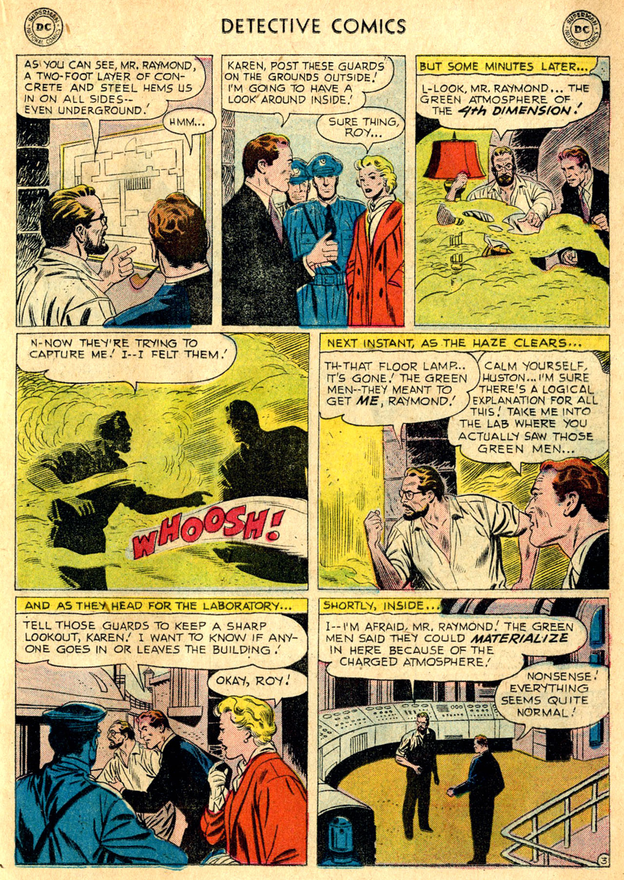 Detective Comics (1937) 238 Page 18