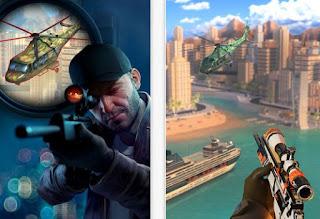 Gioco Sniper 3D