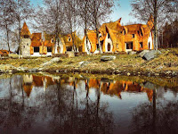 Valea Zanelor – Get in Touch to the Uniqueness of True Fairytale Home