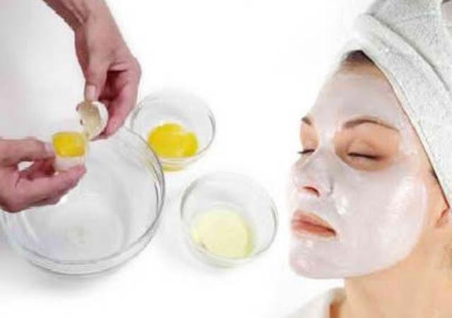 5 Manfaat Masker Putih Telur untuk Kecantikan Kulit Wajah