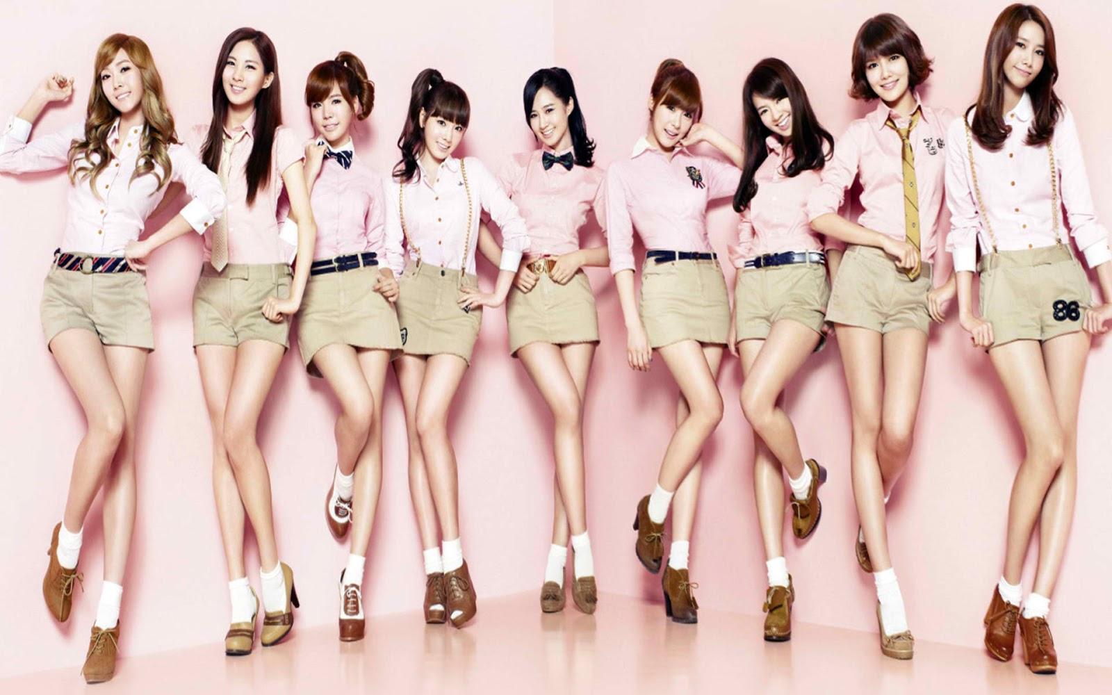Female Korean Group 39