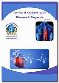 <b><b>Supporting Journals</b></b><br><br><b>Journal of Cardiovascular Diseases & Diagnosis</b>