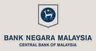 Rasmi - Iklan Jawatan Kosong (BNM) Bank Negara Malaysia Terkini 2016