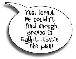 By his every word israel 39 s epic journey kvetching along for Farcical root word