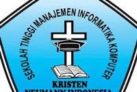 Pendaftaran Mahasiswa Baru (STMIK Kristen Neumann) 2021-2022