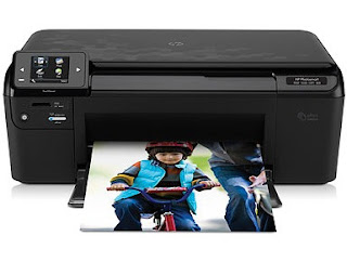 Download HP Photosmart C4740 Driver Printer