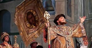 Boris Godunov Operası Konusu (Modest Musorgski)