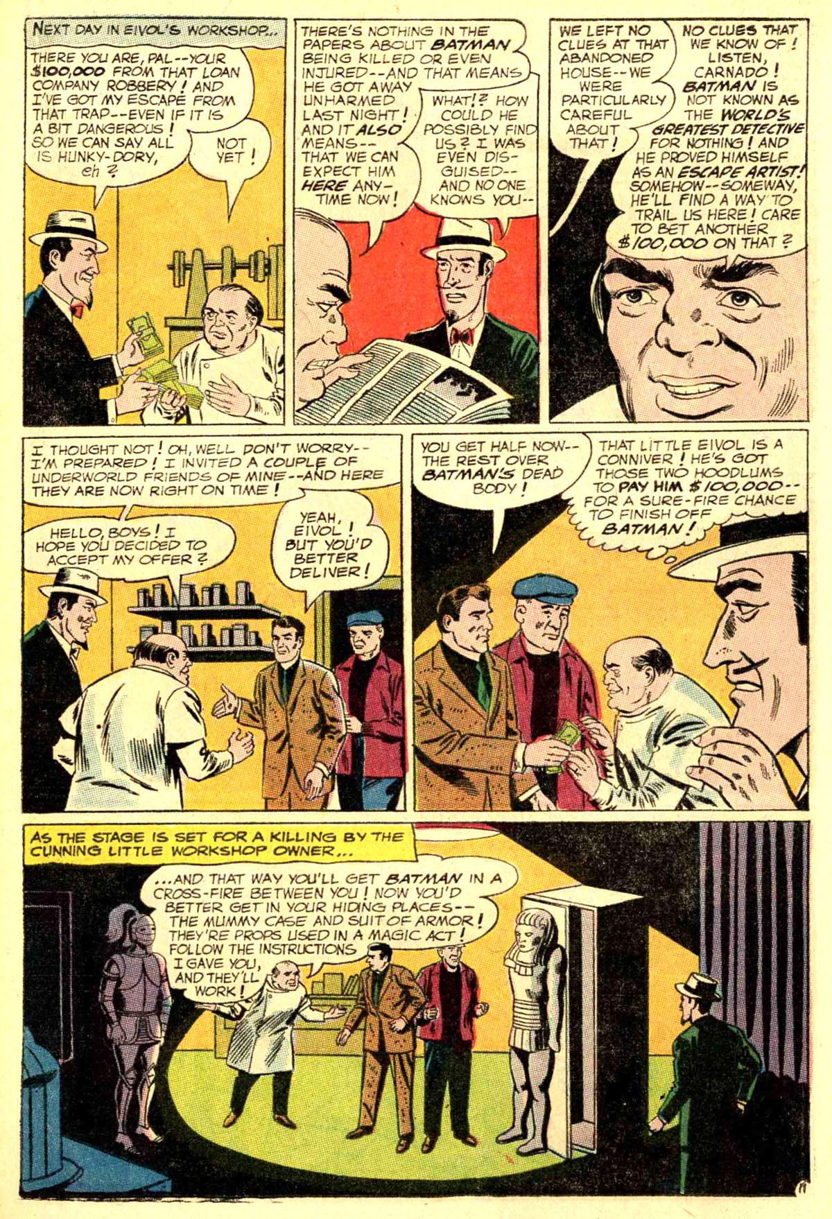 Detective Comics (1937) 346 Page 16