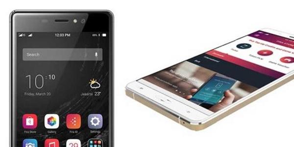 6 Smartphone Buatan Indonesia Paling laris di dunia