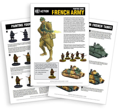 French painting guide