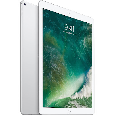 Apple iPad Pro 2017 Will Use 4GB RAM