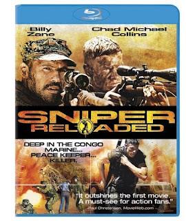 Sinopsis Film Sniper: Reloaded (2011)