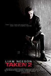 Taken 2 (2012) (English) 480p-720p-1080p