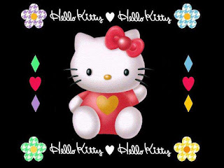 Wallpaper Hello Kitty HD