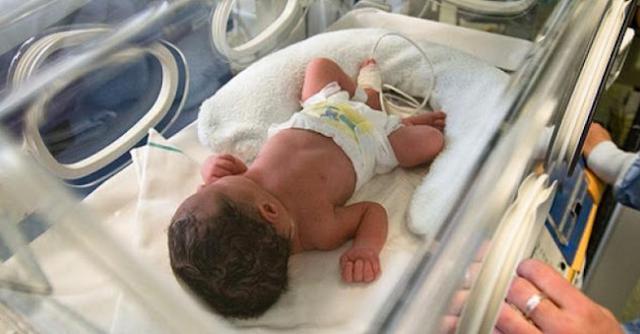 """Gara-gara Kebiasaan Orang Tua, """"Organ Tubuh Bayinya REMUK"""". Sering Dialami Tapi Tidak Disadari!!"""