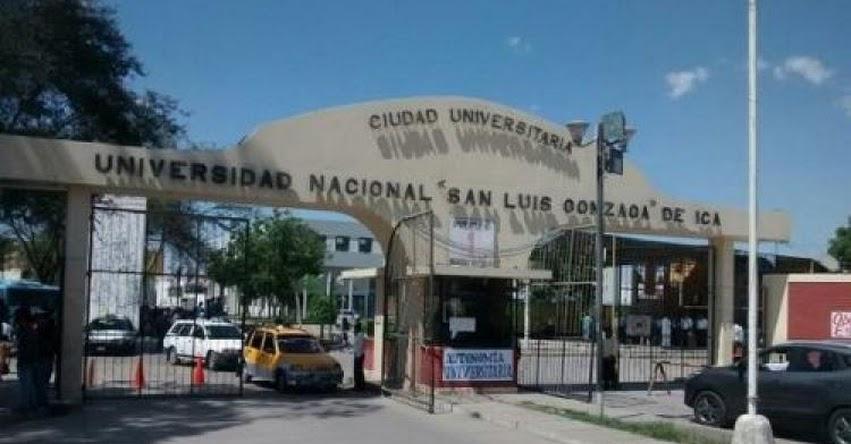 Conoce la resolución que negó la licencia a la Universidad San Luis Gonzaga de Ica (RES. N° 137-2019-SUNEDU/CD)