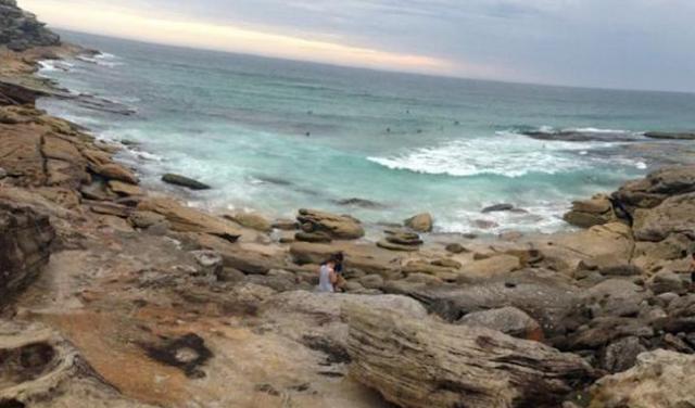 AGEN BOLA - Suhu di Australia Bisa Tembus 50° Celcius