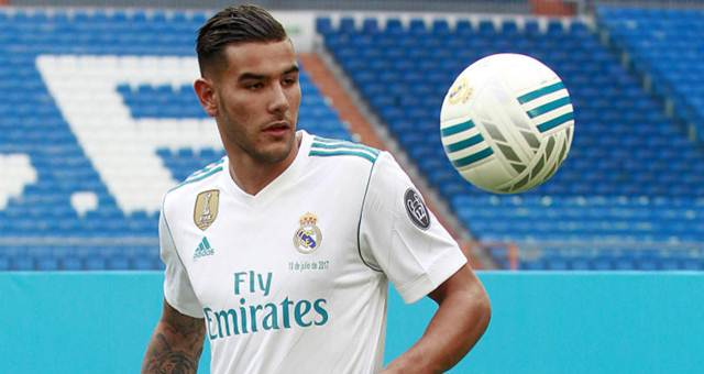Theo Hernandez Transfer Pemain La Liga Spanyol