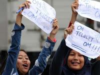 Klakson Telolet, Hiburan Bagi Anak-Anak