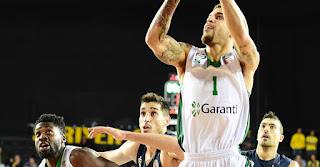 Pinar Karşiyaka - Eskişehir Basket Canli Maç İzle 12 Kasim 2017