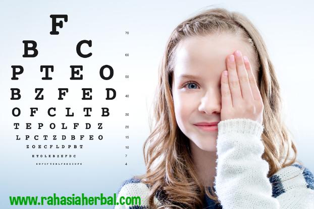 Penyebab Mata Minus Sebelah dan Pencegahannya