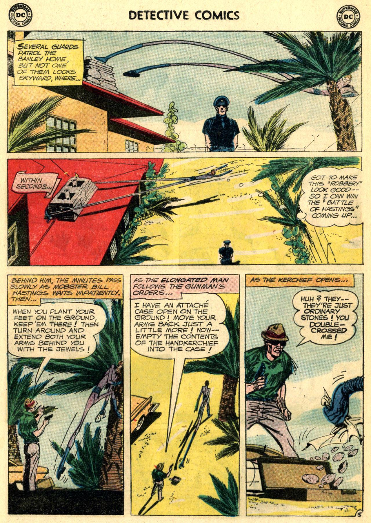 Detective Comics (1937) 330 Page 27