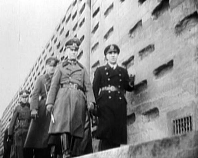Rommel à Dannes