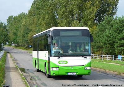 Irisbus Crossway 12M, ČSAD Karviná