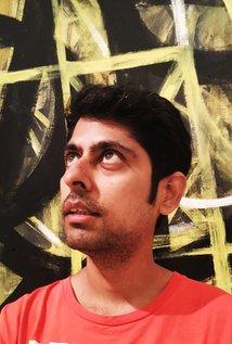 Varun Grover. Director of Masaan