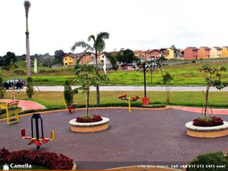Photos of Dana - Camella Belize | Luxury House & Lot for Sale Dasmarinas Cavite