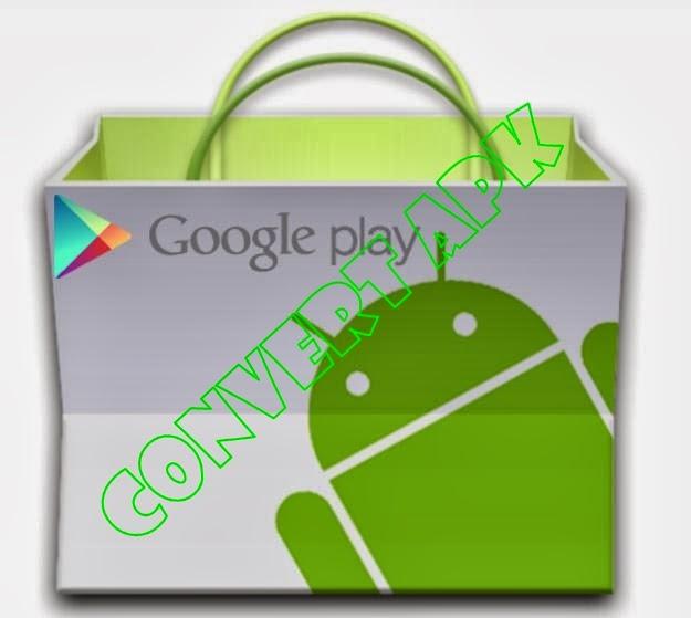 Cara Download APK Dari Play Store (Google Play) Lewat PC