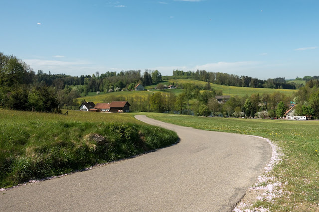 Wandertrilogie-Allgäu  Etappe 5 Ottobeuren – Bad Grönenbach  Wiesenganger-Route 07