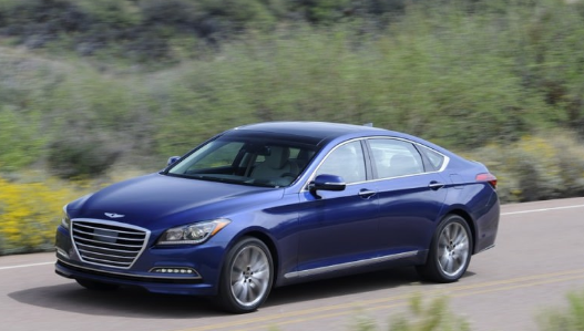 2015 Hyundai Genesis Reviews, Redesign, Interior, Exterior, Price, Release Date
