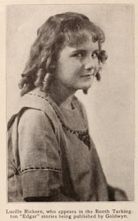 Lucille Ricksen