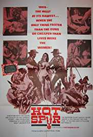 Hot Spur 1968 Watch Online