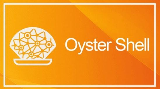 Comprar y Guardar en Monedero Criptomoneda Oyster Shell (SHL) Guía Español