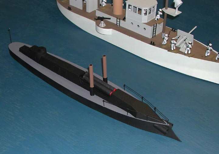 Irishserb S Miniatures Adventure The Ships Of Ponape