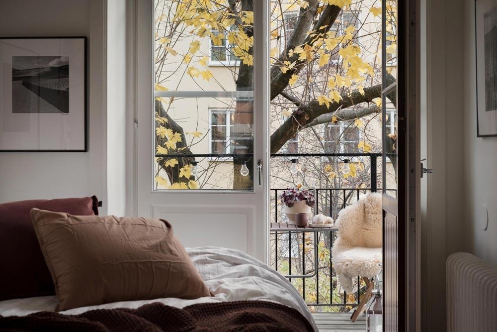 Arredare casa in autunno dettagli color terracotta per la nuova stagione dettagli home decor - Arredare casa nuova ...