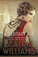 5 Books for June: A Certain Age by Beatriz Williams