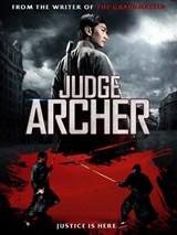 Juiz Arqueiro – Dublado – HD 720p