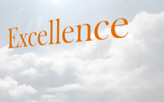 Practice Excellence - Live Excellence
