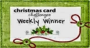 Winner for challenges #15, #18 & #41